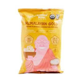 Organic Himalayan Gold Popcorn