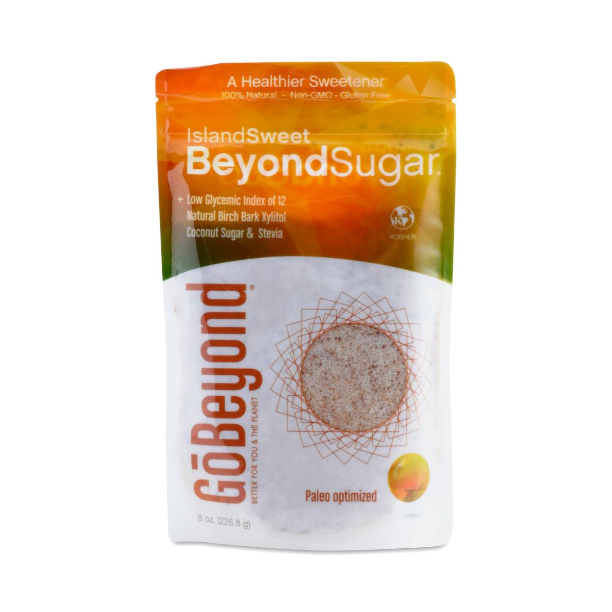 Island Sweet Coconut Sugar with Xylitol & Stevia - Thrive Market