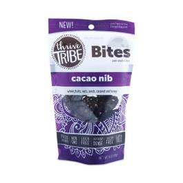 Cacao Nib Bites