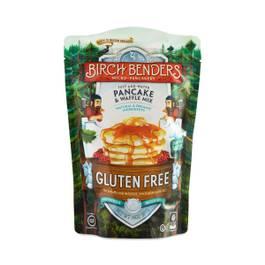 Organic Gluten-Free Pancake & Waffle Mix