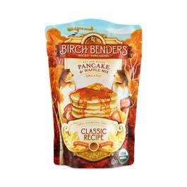 Organic Classic Pancake & Waffle Mix
