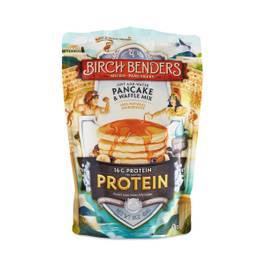 Protein Pancake & Waffle Mix