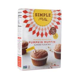Pumpkin Muffin Mix