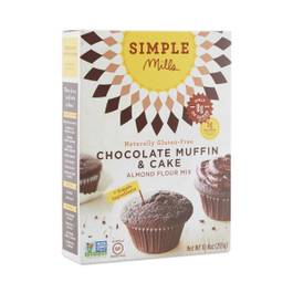 Chocolate Muffin & Cupcake Mix