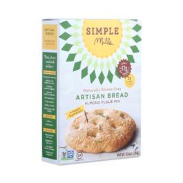 Artisan Bread Almond Flour Mix