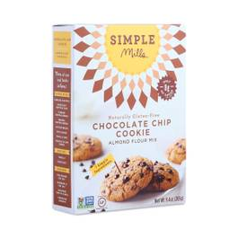 Almond Flour Chocolate Chip Cookie Mix