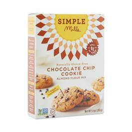 Almond Flour Chocolate Chip Cookie Mix