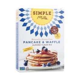 Almond Flour Pancake & Waffle Mix