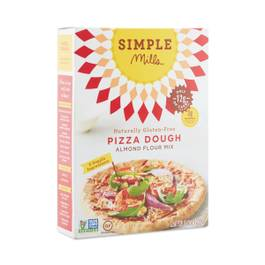 Almond Flour Pizza Dough Mix