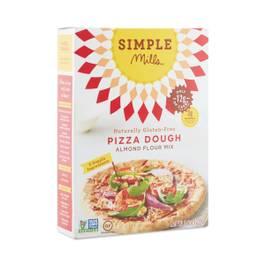 Almond Flour Pizza Dough Mix