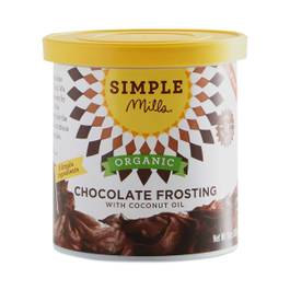 Organic Chocolate Frosting