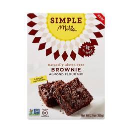 Almond Flour Brownie Mix