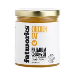 Chicken Schmaltz
