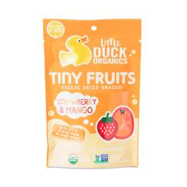 Tiny Fruit Strawberry Mango Snacks