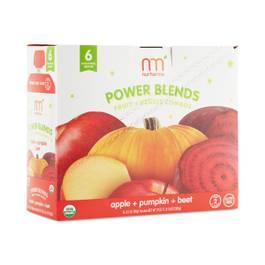 Power Blends: Apple, Pumpkin, Beet