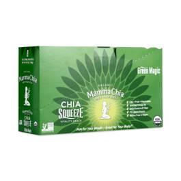 Chia Squeeze - Green Magic