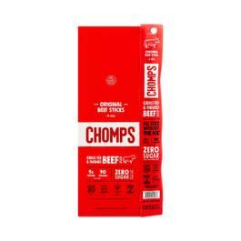 Original Grass-Fed Beef Snack Sticks