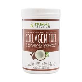 Collagen Fuel, Chocolate Coconut