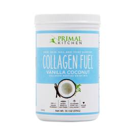 Collagen Fuel, Vanilla Coconut