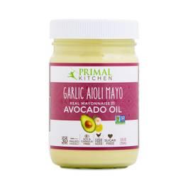 Garlic Aioli Mayo
