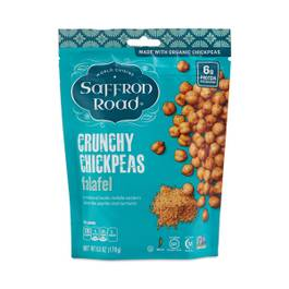 Falafel Crunchy Chickpeas