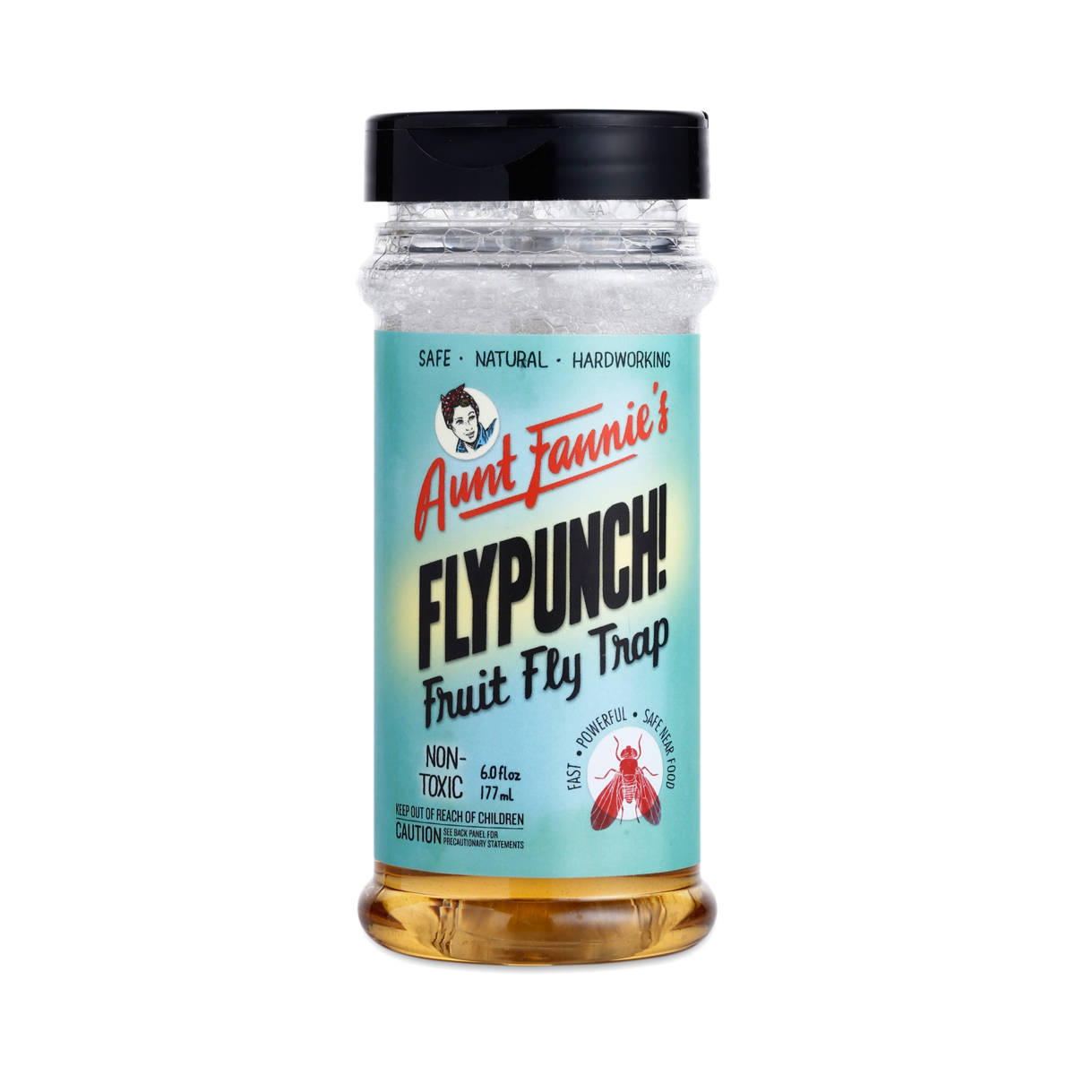 Flypunch: Fruit Fly Trap