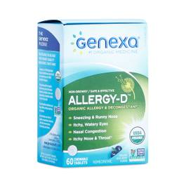 Allergy-D for Adults