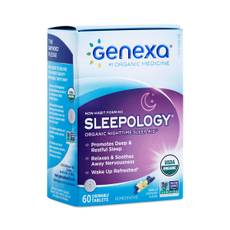 Sleepology, Organic Nighttime Sleep Aid