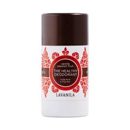 The Healthy Deodorant - Vanilla Passion Fruit