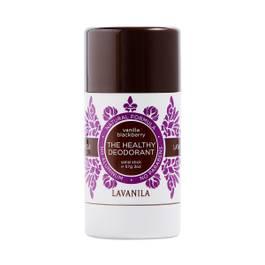 The Healthy Deodorant - Vanilla Blackberry
