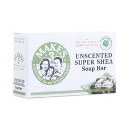 Super Shea Bar Soap