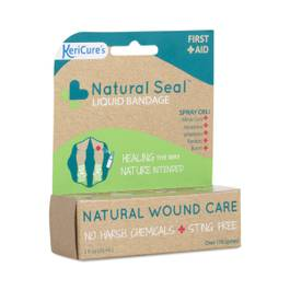 Natural Seal Invisible Bandage