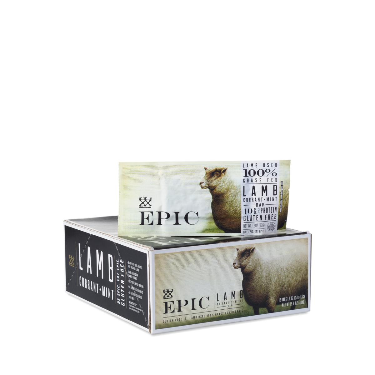 Epic MegaGames Currant Mint Lamb