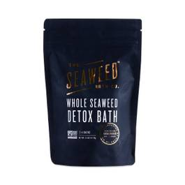 Whole Seaweed Detox Bath