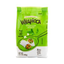 Tapioca Wrap Flour