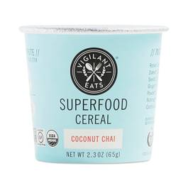 Coconut Chai Superfood Hot Cereal