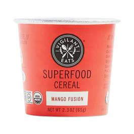 Mango Fusion Superfood Hot Cereal