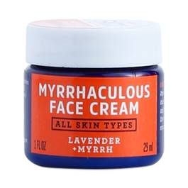 Myrrhaculous Face Cream