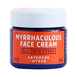 Myrrhaculous Face Cream