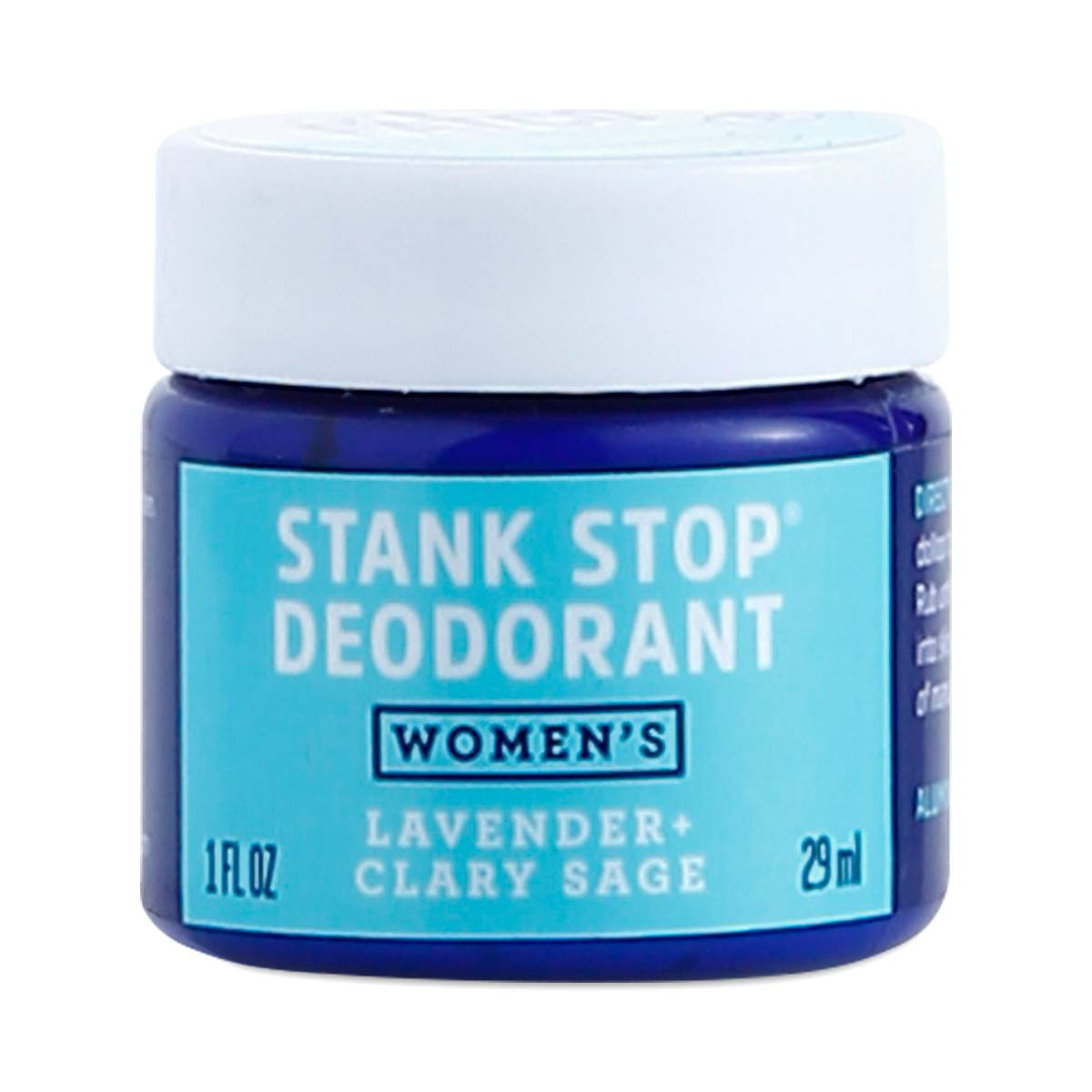 Best Natural Women S Deodorant