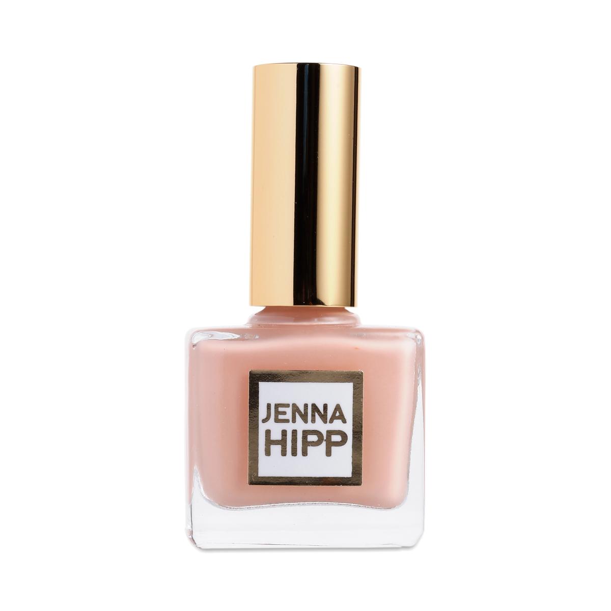 Jenna Hipp Air Kiss Nail Polish - Thrive Market