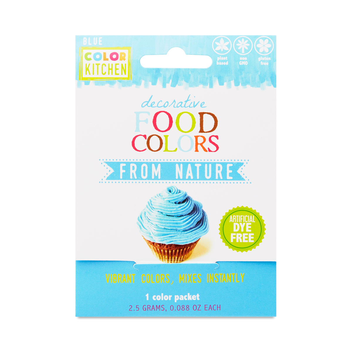 Blue Food Coloring by ColorKitchen - Thrive Market