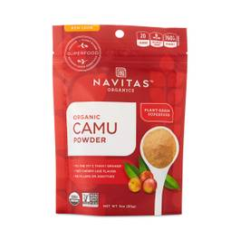 Organic Camu Powder