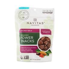 Cacao Goji Power Snacks