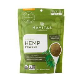 Organic Hemp Powder