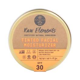 SPF 30 Tinted Facial Moisturizer