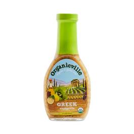 Organic Greek Vinaigrette