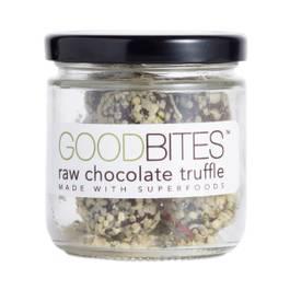 Truffle Jar