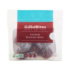 Coconut Brownie Bites, 6 count