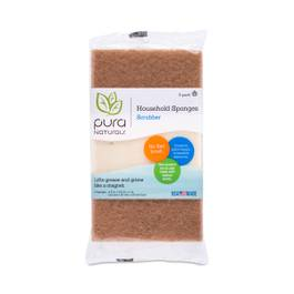 Household Scrubber, 3-pack